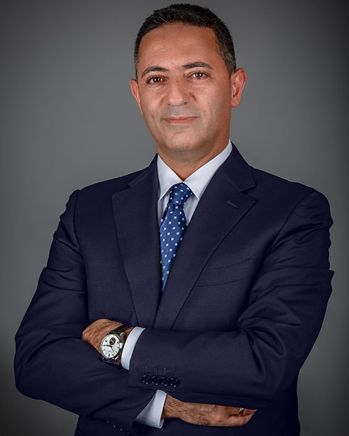 Ahmet Berker