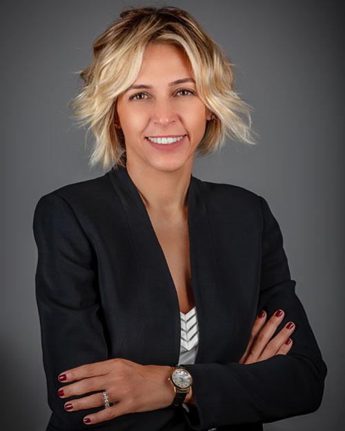 Ayça Berker